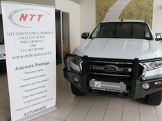 2017 Ford Ranger 3.2TDCi XLT 4X4 Double Cab Bakkie Limpopo Phalaborwa_1