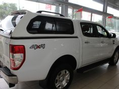 2017 Ford Ranger 3.2TDCi XLT 4X4 Double Cab Bakkie Limpopo Phalaborwa_3