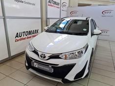 2018 Toyota Yaris 1.5 Cross 5-Door Limpopo