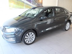 2019 Volkswagen Polo GP 1.4 Comfortline Eastern Cape East London_2