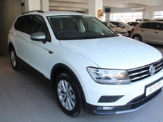 2020 Volkswagen Tiguan Allspace 1.4 TSI Trendline DSG (110KW) Eastern Cape