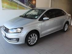 2020 Volkswagen Polo GP 1.4 Comfortline Eastern Cape East London_2