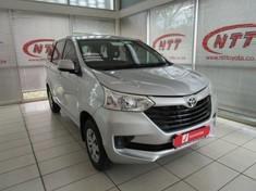 2021 Toyota Avanza 1.3 SX Mpumalanga