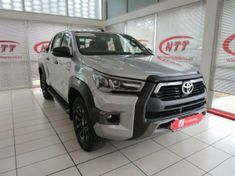 2021 Toyota Hilux 2.8 GD-6 RB Legend Double Cab Bakkie Mpumalanga