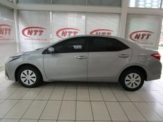 2020 Toyota Corolla Quest 1.8 Mpumalanga Hazyview_4