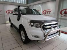2017 Ford Ranger 3.2TDCi XLT 4X4 AT PU SUPCAB Mpumalanga Hazyview_0