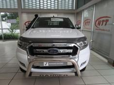 2017 Ford Ranger 3.2TDCi XLT 4X4 AT PU SUPCAB Mpumalanga Hazyview_2
