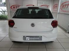 2020 Volkswagen Polo 1.0 TSI Trendline Mpumalanga Hazyview_2