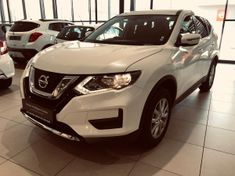 2021 Nissan X-Trail 2.0 Visia Free State Bloemfontein_0