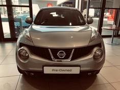 2012 Nissan Juke 1.6 Acenta   Free State Bloemfontein_1