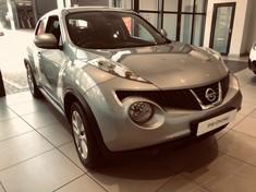 2012 Nissan Juke 1.6 Acenta   Free State Bloemfontein_2
