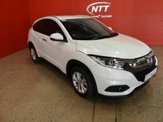 2020 Honda HR-V 1.5 Comfort CVT Limpopo Tzaneen_1