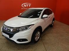 2020 Honda HR-V 1.5 Comfort CVT Limpopo Tzaneen_2