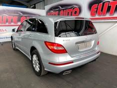 2012 Mercedes-Benz R-Class R 300 Cdi At  Gauteng Vereeniging_2