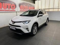 2017 Toyota Rav 4 2.2D VX Auto Gauteng