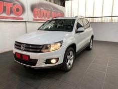 2016 Volkswagen Tiguan 2.0 Tdi B/mot Trend-fun  Gauteng