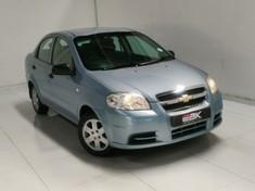 2012 Chevrolet Aveo 1.6 L  Gauteng