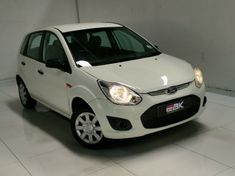 2014 Ford Figo 1.4 Tdci Ambiente  Gauteng Johannesburg_0