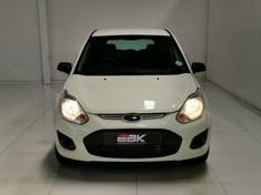 2014 Ford Figo 1.4 Tdci Ambiente  Gauteng Johannesburg_1