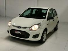 2014 Ford Figo 1.4 Tdci Ambiente  Gauteng Johannesburg_2