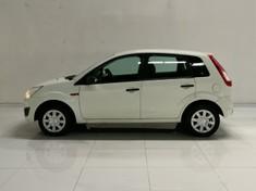 2014 Ford Figo 1.4 Tdci Ambiente  Gauteng Johannesburg_4