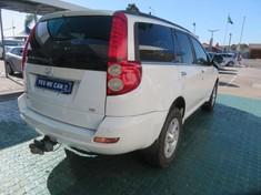 2011 GWM H5 2.4 Western Cape Cape Town_4