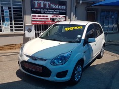 2015 Ford Figo 1.4 Trend  North West Province