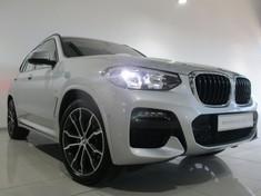 2020 BMW X3 sDRIVE 18d M Sport G01 Kwazulu Natal Pietermaritzburg_1