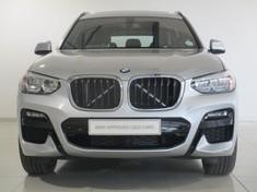 2020 BMW X3 sDRIVE 18d M Sport G01 Kwazulu Natal Pietermaritzburg_2