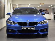 2014 BMW 4 Series 420D Coupe M Sport Auto Kwazulu Natal Umhlanga Rocks_1
