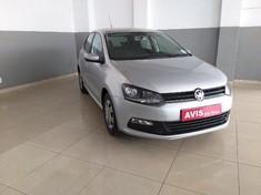 2020 Volkswagen Polo Vivo 1.4 Comfortline 5-Door Kwazulu Natal Pinetown_2