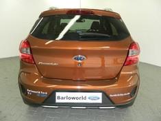 2020 Ford Figo Freestyle 1.5Ti VCT Titanium 5-Door Western Cape Cape Town_2