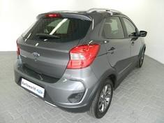 2020 Ford Figo Freestyle 1.5Ti VCT Titanium 5-Door Western Cape Cape Town_4
