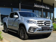 2019 Mercedes-Benz X-Class X350d 4Matic Power Kwazulu Natal