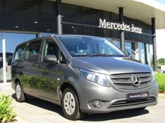 2020 Mercedes-Benz Vito 111 1.6 CDI Tourer Pro Kwazulu Natal