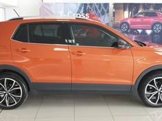 2020 Volkswagen T-Cross 1.0 TSI Highline DSG Northern Cape Kuruman_3
