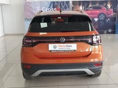 2020 Volkswagen T-Cross 1.0 TSI Highline DSG Northern Cape Kuruman_4
