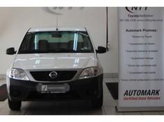 2021 Nissan NP200 1.6  Pu Sc  Mpumalanga Barberton_1