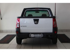 2021 Nissan NP200 1.6  Pu Sc  Mpumalanga Barberton_3