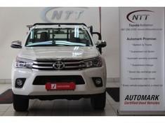 2019 Toyota Hilux 2.8 GD-6 RB Raider Single Cab Bakkie Auto Mpumalanga Barberton_1