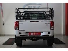2019 Toyota Hilux 2.8 GD-6 RB Raider Single Cab Bakkie Auto Mpumalanga Barberton_2