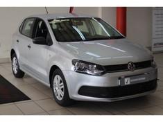 2020 Volkswagen Polo Vivo 1.4 Trendline 5-Door Mpumalanga Barberton_0