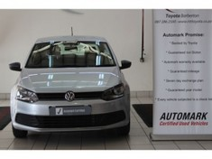 2020 Volkswagen Polo Vivo 1.4 Trendline 5-Door Mpumalanga Barberton_1