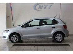 2020 Volkswagen Polo Vivo 1.4 Trendline 5-Door Mpumalanga Barberton_2