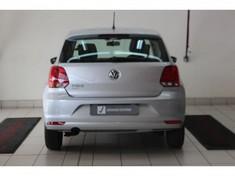 2020 Volkswagen Polo Vivo 1.4 Trendline 5-Door Mpumalanga Barberton_3