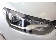 2020 Volkswagen Polo Vivo 1.4 Trendline 5-Door Mpumalanga Barberton_4
