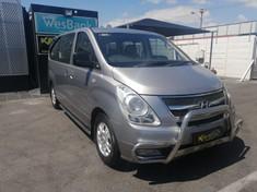 2012 Hyundai H1 Gls 2.4 Cvvt Wagon  Western Cape Athlone_0