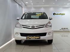 2015 Toyota Avanza 1.5 SX Kwazulu Natal Durban_2
