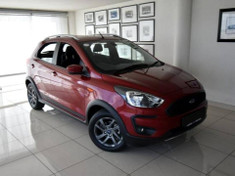 2021 Ford Figo Freestyle 1.5Ti VCT Titanium 5-Door Gauteng Centurion_0