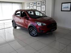 2021 Ford Figo Freestyle 1.5Ti VCT Titanium 5-Door Gauteng Centurion_1